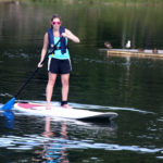 Fun On (and Under) the Water with Boating Safety Expert Rachel Johnson