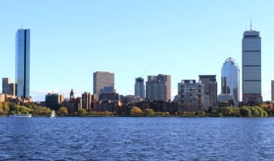 boston floating home