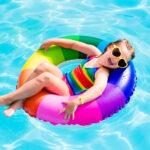 Splish Splash: Tips For Keeping Your Children Safe Around the Water
