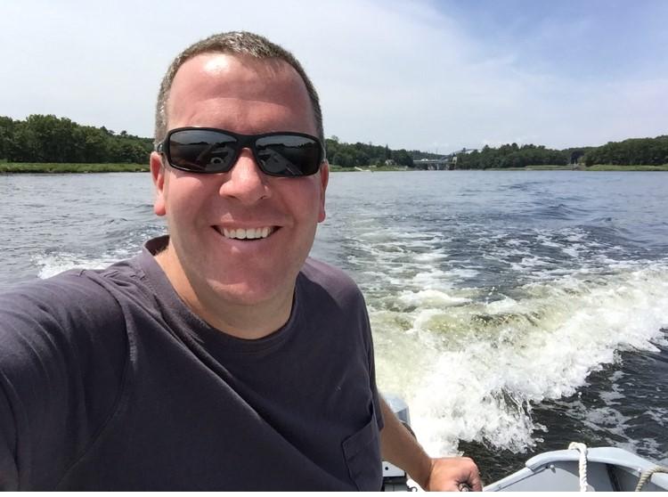 randall lyons boating