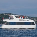 Redefining a Genre with Overblue Yachts – Part Power Cat, Part Houseboat