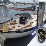 What's the Point of an Electric Engine on a Sailboat?