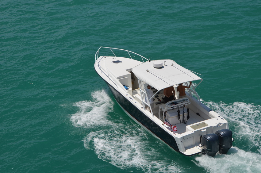 clean boating tips