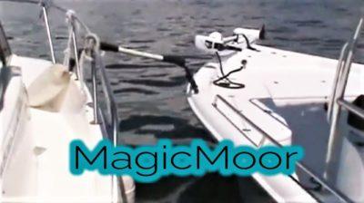 MagicMoor raft boats