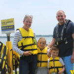 """New """"Vest Friends"""" Campaign Promotes Life Jackets & Boat Safety"""