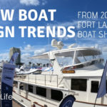 5 New Boat Trends from 2018 Fort Lauderdale Boat Show