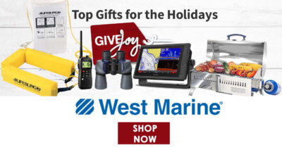 west marine top gifts