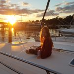 Last Day on the Boat – End of Another Boating Season