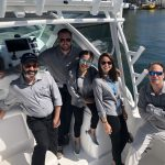 From Sick to Smiling, Transforming the Boating Experience