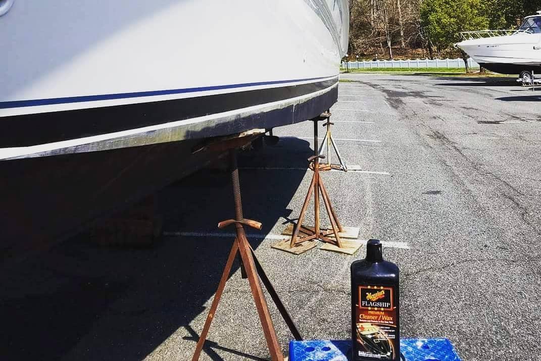 b6accfe1308 Spring Boat Prep Gear | My Boat Life