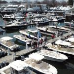 Get Ready for an In-Water Boating Experience at Greenwich Boat Show