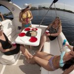 A Boat Woman's Advice to Women: Take the Helm!