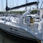 So You Want to Buy a Used Sailboat: Buying the Boat
