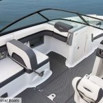 Replace Your Boat Carpet with New [Boat Envy] Vinyl Boat Flooring