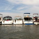 How to Raft Up Boats for Summer Fun