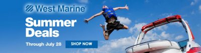 West Marine July Sale