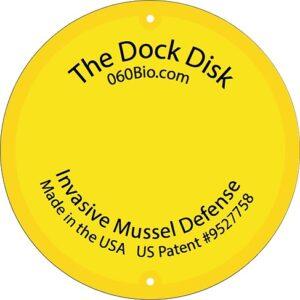 Dock Disk