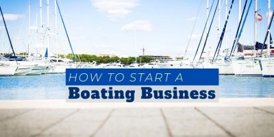 start boating business