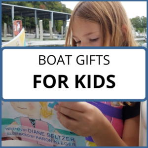 boat gifts kids