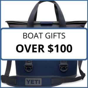 boat gifts over 100