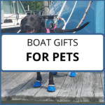 boat gifts pets