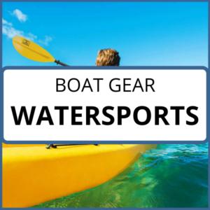 boat gear watersports