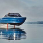 Electric Boating – What Boaters Can Expect with Future Design and Technology