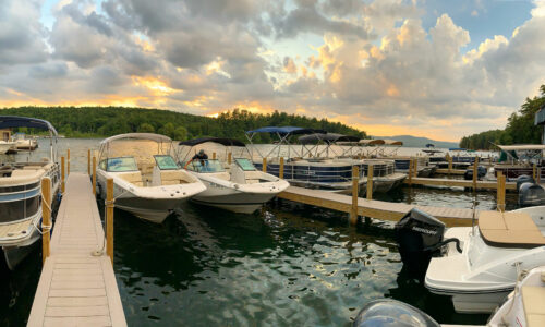 Improving the Marina Management and Boat Ownership Experience