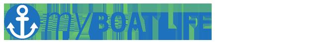My Boat Life Logo