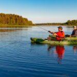 A Beginner's Guide to Kayak Fishing