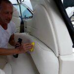 Best Boat Vinyl Cleaner for Mildew Removal